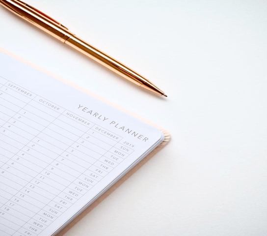 Business Budgeting 101: New Year Planning