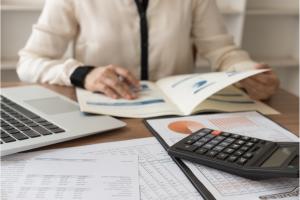 basic elements of bookkeeping